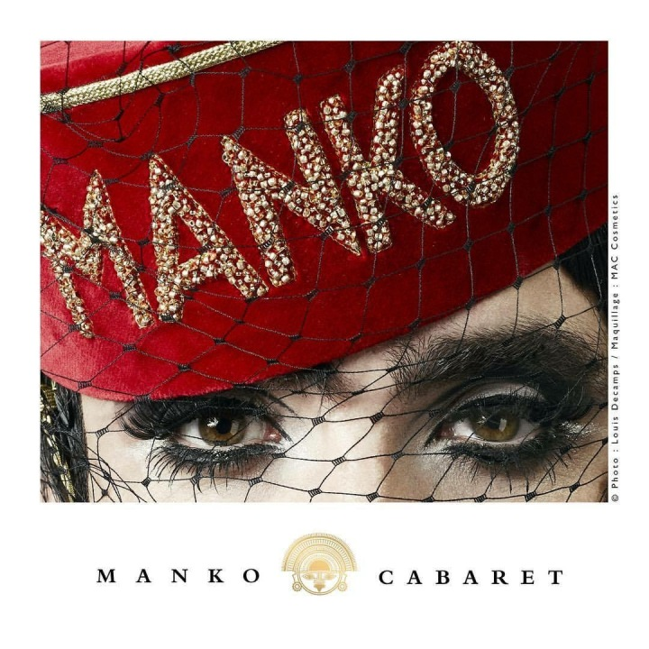 Saturday night in Manko cabaret🍾🍾🍾